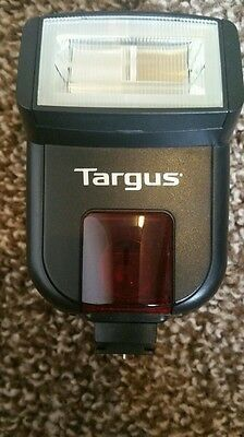 Targus Digital TG-DL20 Shoe Mount Flash for  Nikon