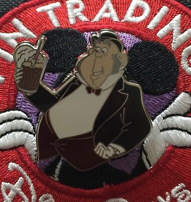 Disney Lawrence PTD Pin Traders Delight DSF GSF Princess And The Frog