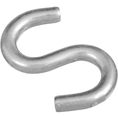 "2"" Heavy Open S Hook N273425"