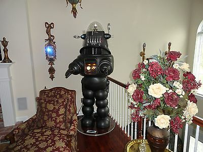 lost in space 1:1scale lifesize robby the robot