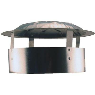 WHITE PLUMBING VENT Pipe roof cap cover marine exhaust camper Heng/'s 10001-C