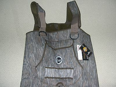 Hays Hunting Chest Waders 1600G Reg Fit 5MM Neoprene Mens Size 9 Bottomland