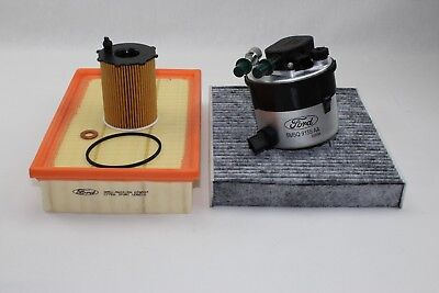 """Genuine Inspection Kit Ford C - Max 1,6 Diesel Year 10/2005-3/2007 """" 54546456 """""""