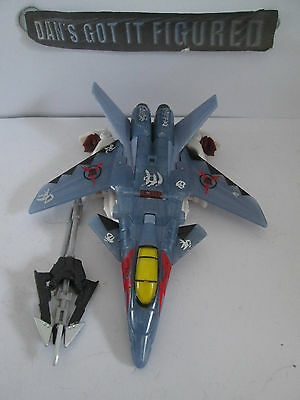 Transformers - Space Case class figure  - Dark Side of the moon - DOTM