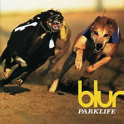Blur - Parklife  - Brand New Sealed Double 180g Vinyl LP