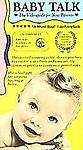 Baby Talk - The Videoguide for New Parents (VHS, 1998)