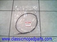"""FA50  Suzuki Shuttle (Throttle Cable) OEM   NEW   """"WE OFFER""""  FAST SHIPPING!"""