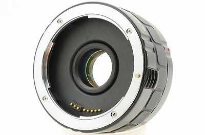 Kenko Teleplus MC7 Lens For Canon C-AF 2X from Japan 1001-12802
