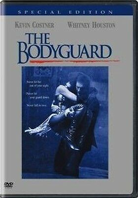 The Bodyguard (DVD, WS, 2005, Special Edition) NEW