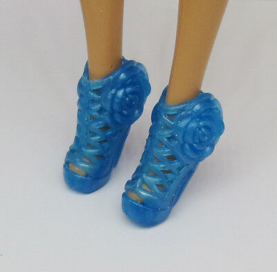 hot cute boots shoes for Barbie Doll Party for baby bast gift a1833