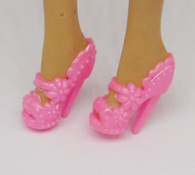 hot cute boots shoes for Barbie Doll Party for baby bast gift a1843