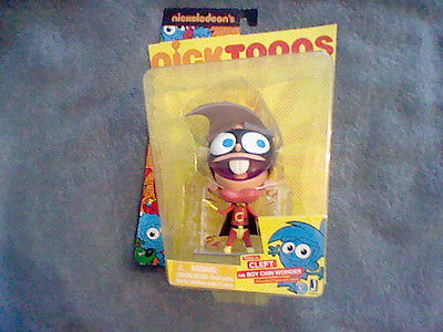 NICKELODEON'S TIMMY AS CLEFT THE BOY CHIN WONDER FIGURINE (FAIRLY ODD PARENTS)
