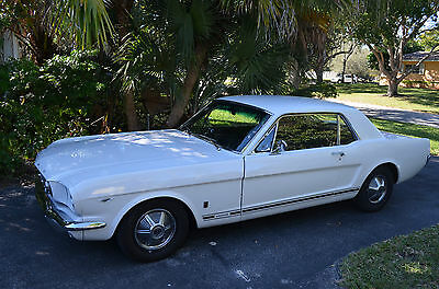 Ford : Mustang GT Tribute 1965 ford mustang a code gt tribute