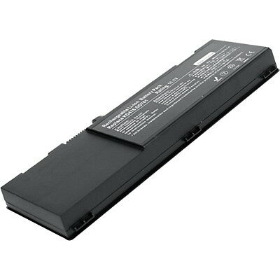 6 cell Extend battery for Dell 6400 E1505 312 GD76 Latitude 131L Inspiron 1501