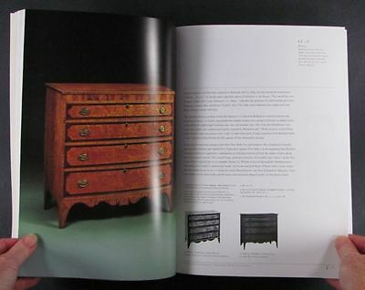 Vermont Furniture - Colonial + Federal + Victorian Antique Cabinetmakers