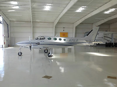 1979 Cessna 340A Ram Series IV 2380 TOTAL HOURS SINCE NEW!!!