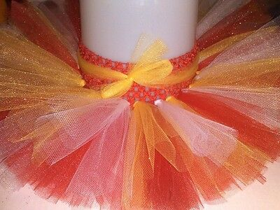 Little Girl Tutu