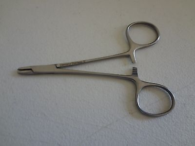 "Mayo Hegar Needle Holder 5"" German Stainless Steel CE Surgical"
