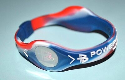 POWER BALANCE ENERGY HOLOGRAM BRACELETS NBA ALL-STAR
