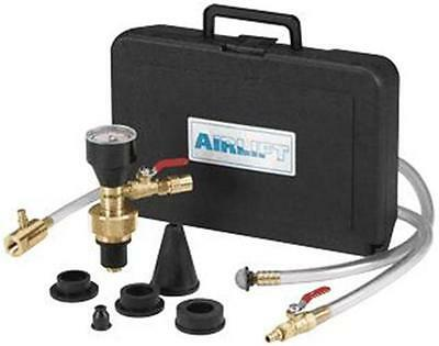 Uview Airlift Cooling System Cooling Refill Kit 550000