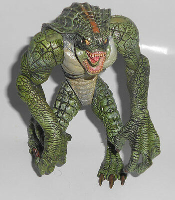 Resident Evil Palisades Hunter action figure from wesker set Very Rare