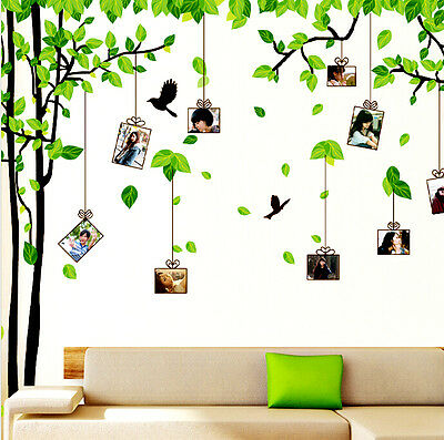 Removable Art Vinyl Quote DIY Wall Art Sticker Decal Mural Home Room Decor New