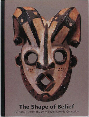 West African Masks + Arts -Heide Collection - Nigeria Mali Cameroon Sierra Leone