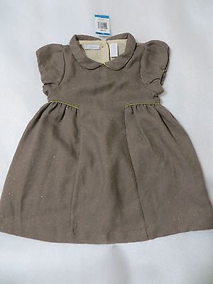 BABY GIRL'S DRESS ~  FIRST IMPRESSIONS~SIZE 24 MOS. ~ NEW W/TAGS
