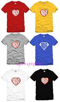 Girls generation sone snsd T-shirt KPOP GOODS