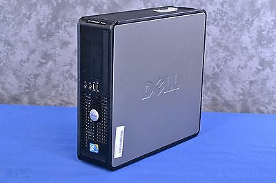 Lot of 10 Dell OptiPlex 780 Desktop Core 2 Duo 2.93GHz 2GB 160GB NO OS