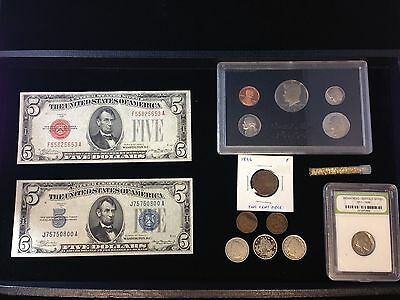 ☆COOL ESTATE SALE☆CURRENCY☆PROOF SETS☆SILVER☆GOLD☆GRADED COIN☆