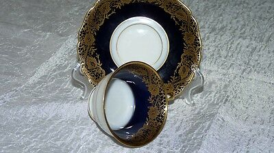Hutchenreuther Honenberg Germany espresso cup and saucer