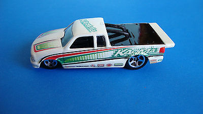 Hot Wheels   1998 PRO STOCK  CHEVY S10  TRUCK