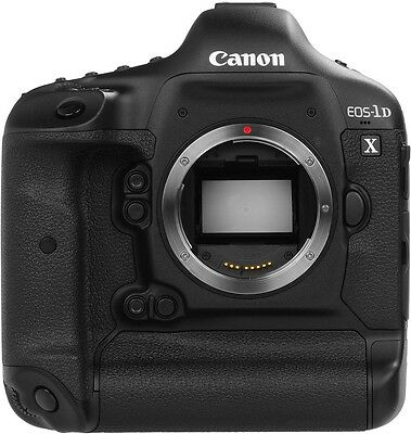 CANON EOS 1DX DIGITAL CAMERA - BODY ONLY