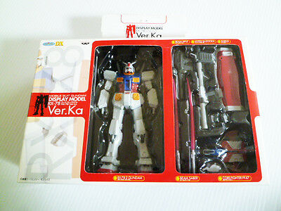 RARE GUNDAM BANDAI  Mobile Suit Japan not sell store model RX-78-2