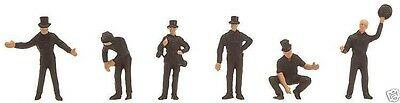 Faller H0 151087  Chimney Sweeper amazing detail