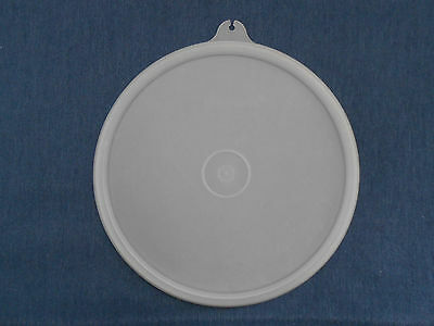 """Tupperware replacement seal # 227 or 2541 cereal bowl 6 1/4"""" lid cover"""