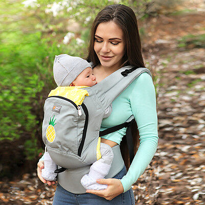 ★ Ergonomic Baby Carrier ★ Love&carry Air ★ 5 Colors ★