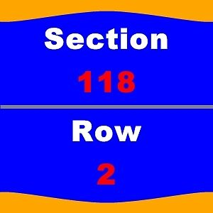 1-6 TIX New York Yankees at Toronto Blue Jays 5/5 Rogers Centre Sect-524A
