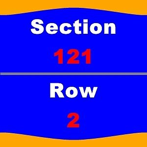 1-8 TIX Kenny Chesney with Jake Owen and Chase Rice 8/20 FirstOntario Centre