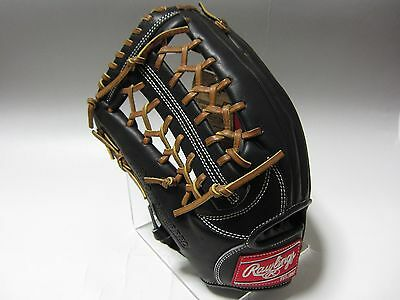 Rawlings Japan pro preferred baseball glove(PRP8) outfield 12 LHT