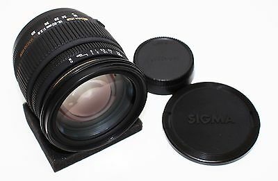 Very Good Sigma 18-50mm F/2.8 EX DC MACRO HSM AF Lens for Nikon Used from Japan