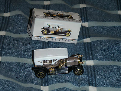 Wondrie Metal Products Thomas Flyer toy car in box