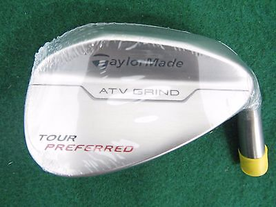 TOUR ISSUE TaylorMade 2014 TP Tour Preferred ATV NARROW 54 Wedge Head .A7Y 288.9