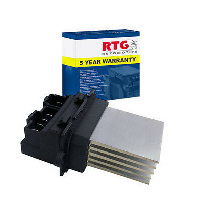 For Chrysler Voyager Town Country 300C Aspen Pacifica Heater Aircon Fan Resistor