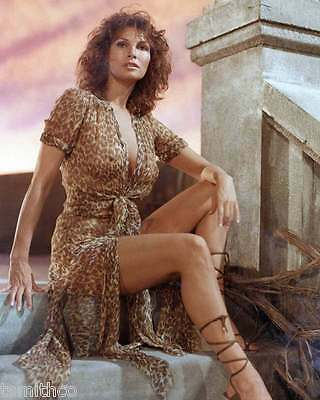 Raquel Welch 8x10 Photo 011