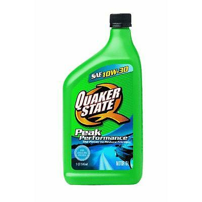 Sopus Products 550024132 Quaker State Motor Oil 5W20   - Pack of 12