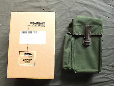 C-MAG pouch USGI , Olive Drab, Brand new in box!!