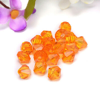 Free shipping charm for 30pcs swarovski Crystal 10mm 5301 Bicone Beads Y64
