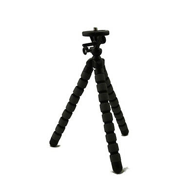 """7"""" Octopus Flexible Tripod Holder Stand / Mount for Camera Camcorder - ²S46PQ"""